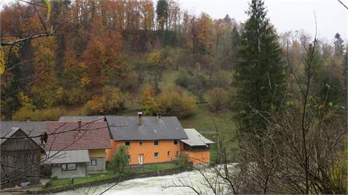 # 12459597 - £89,781 - 2 Bed House, Podhom, Bled region, Slovenia
