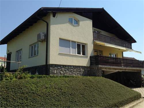 # 12459599 - £393,550 - 4 Bed House, Ormoz, Ormoz region, Slovenia
