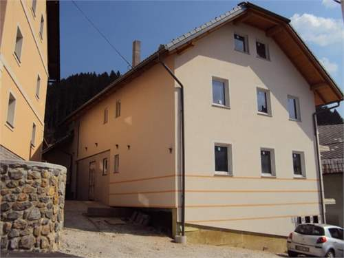 # 13449127 - £472,260 - 6 Bed House, Ratece, Kranjska Gora, Slovenia