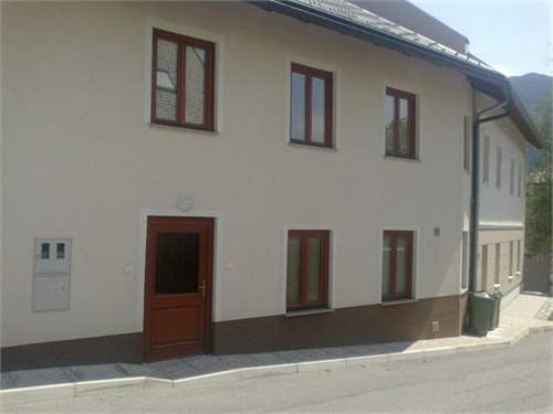 # 16945597 - £79,948 - 2 Bed Townhouse, Bovec, Bovec, Slovenia