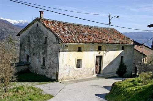 # 17044051 - £18,170 - 1 Bed Cottage, Colnica, Kanal, Slovenia