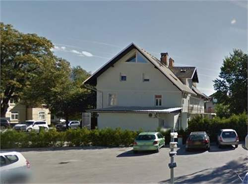 # 18138532 - £53,588 - 1 Bed Condo, Bled, Bled, Slovenia