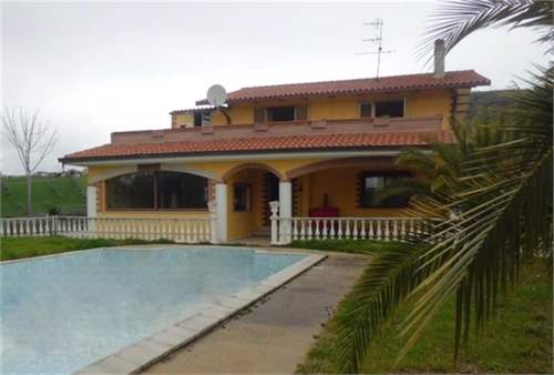 Italian Real Estate #7469850 - £256,080 - 3 Bed Villa