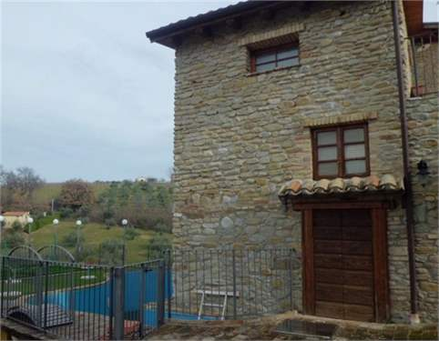 Italian Real Estate #7469882 - £144,041 - 3 Bed Cottage