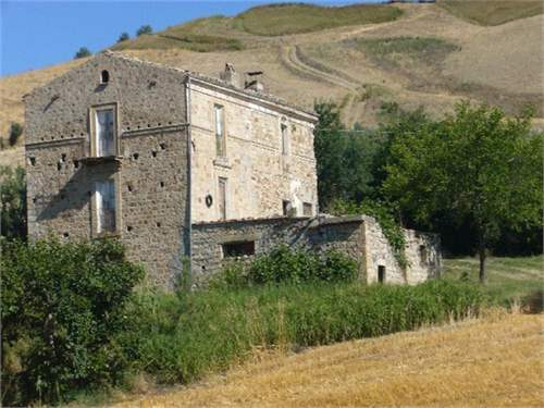 Italian Real Estate #7476435 - £53,379 - 2 Bed Farmhouse