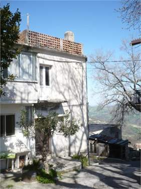 Italian Real Estate #7476472 - £36,433 - 3 Bed Farmhouse
