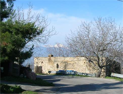 Italian Real Estate #7476474 - £27,113 - 3 Bed Farmhouse