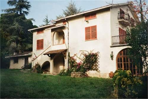 Italian Real Estate #7478154 - £591,010 - 6 Bed Villa