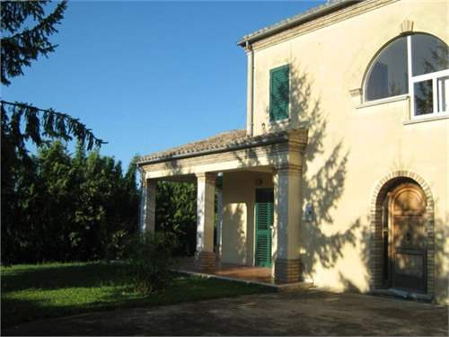 Italian Real Estate #7478886 - £337,720 - 3 Bed Villa
