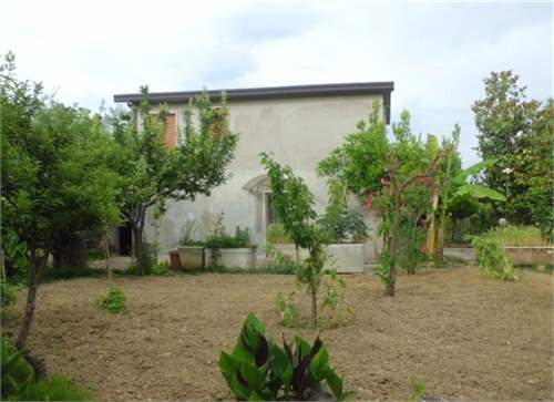 Italian Real Estate #7532914 - £133,277 - 2 Bed Farmhouse