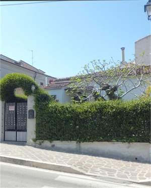 Italian Real Estate #7581260 - £110,890 - 3 Bedroom Townhouse