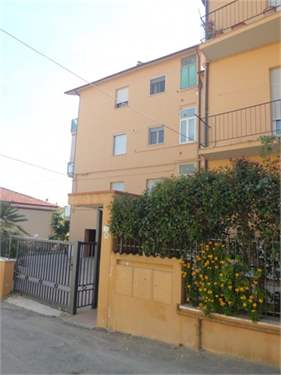 Italian Real Estate #7581272 - £81,035 - 2 Bedroom Flat
