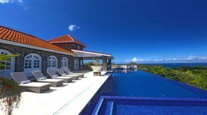 # 10213412 - £2,389,409 - 6 Bed Villa, Cap Estate, Gros-Islet, St Lucia