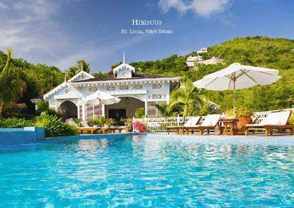 # 10213413 - £2,915,550 - 5 Bed Villa, Cap Estate, Gros-Islet, St Lucia