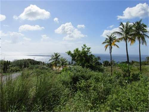 # 10238864 - £555,640 - Building Plot, Choiseul, Choiseul region, St Lucia
