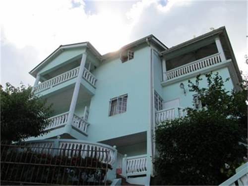 # 10238865 - £242,500 - 3 Bed House, Morne Fortune, Castries region, St Lucia