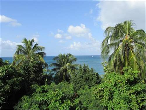 # 10238870 - £878,270 - Building Plot, Marisule Estate, Gros-Islet, St Lucia