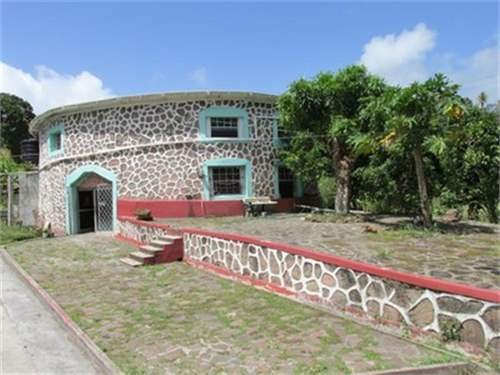 # 12069597 - £1,915,983 - 10 Bed House, Soufriere, Soufriere region, St Lucia