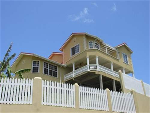 # 12205597 - £382,890 - 4 Bed House, Gros Islet, Gros-Islet, St Lucia