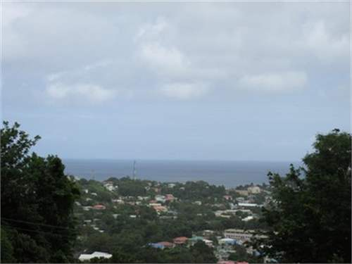 # 12250581 - £285,385 - Building Plot, Corinthe, Gros-Islet, St Lucia