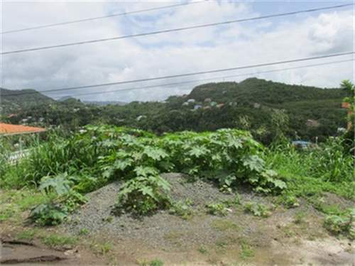 # 12251333 - £34,797 - Building Plot, Gros-Islet, St Lucia