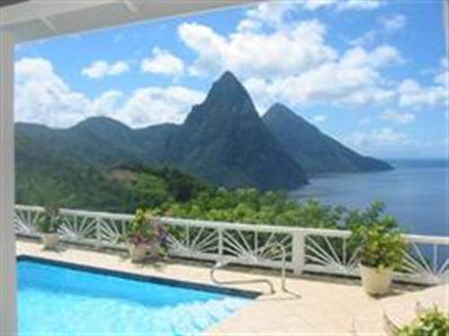 St Lucia Real Estate #4521741 - &pound;772,999 - 4 Bed Villa