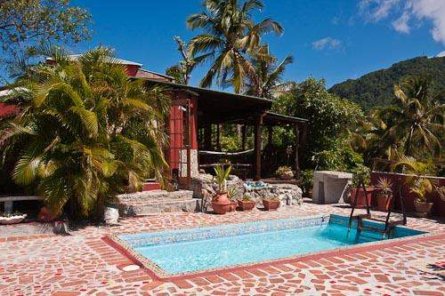 St Lucia Real Estate #4521772 - £3,684,550 - Hotel