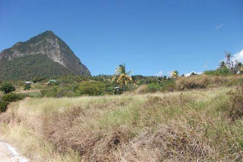 St Lucia Real Estate #5455717 - £28,064 - Development Land