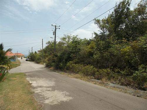 # 5520894 - £150,085 - Development Land, Cap Estate, Gros-Islet, St Lucia