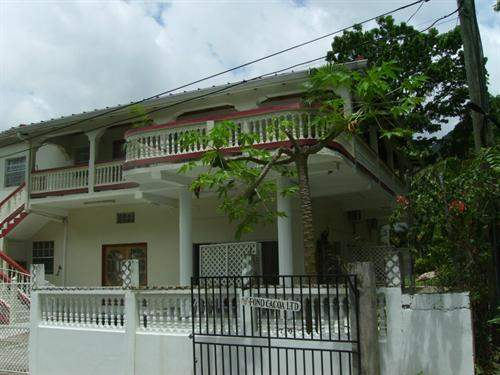 St Lucia Real Estate #5991311 - £370,268 - 10 Bed House