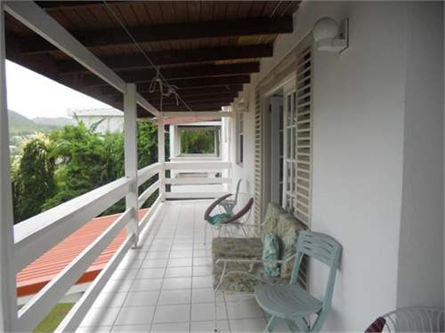 # 6169565 - £216,040 - 6 Bed House, Marisule Estate, Gros-Islet, St Lucia