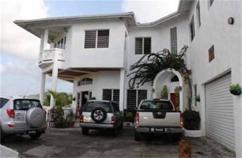 # 6624130 - £830,259 - 4 Bed Bungalow, Gros Islet, Gros-Islet, St Lucia