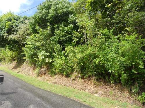 St Lucia Real Estate #6792134 - £71,325 - Building Plot