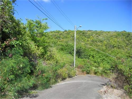 St Lucia Real Estate #6792141 - £37,004 - Building Plot