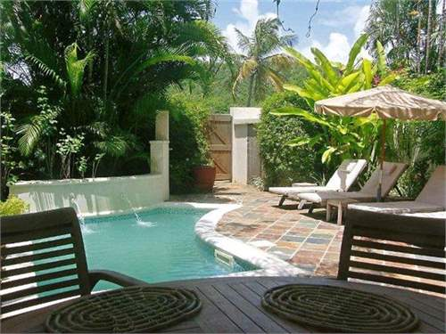 St Lucia Real Estate #6816691 - £77,337 - 3 Bedroom Villa