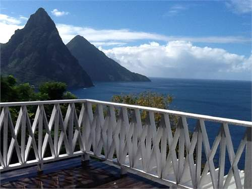 St Lucia Real Estate #6963175 - £1,195,376 - 7 Bedroom Villa