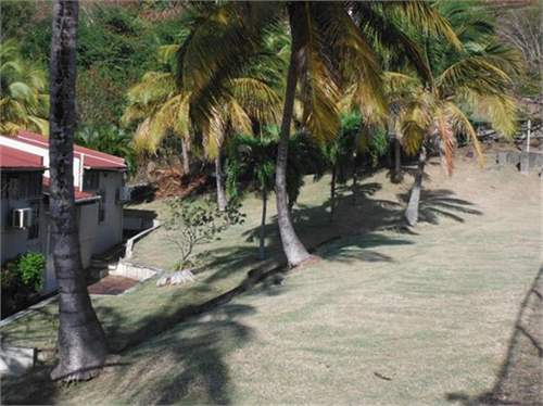 St Lucia Real Estate #7397948 - £58,494 - Building Plot