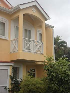 St Lucia Real Estate #7642529 - £1,083 - 1 Bedroom Townhouse