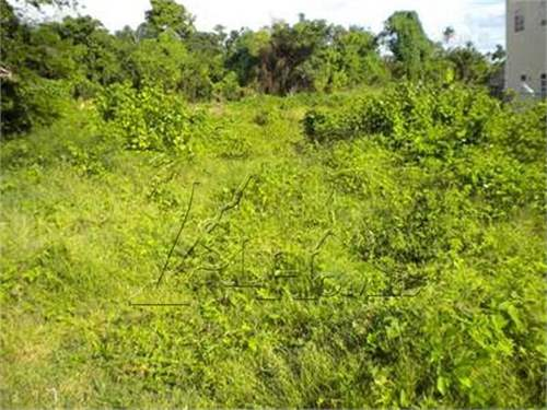 St Lucia Real Estate #7642550 - £32,284 - Building Plot