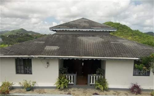 # 9365279 - £175,440 - 4 Bed Cottage, Cap Estate, Gros-Islet, St Lucia