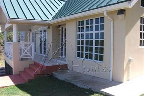 # 9365282 - £289,124 - 4 Bed Townhouse, Cap Estate, Gros-Islet, St Lucia