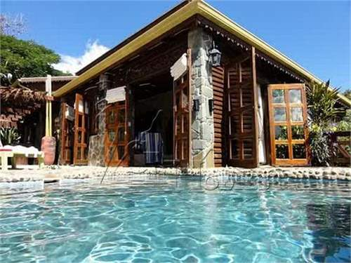 # 9365283 - £1,093,610 - 5 Bed Villa, Cap Estate, Gros-Islet, St Lucia