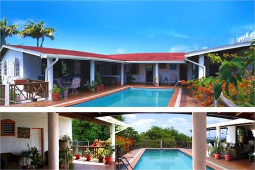 # 9365294 - £418,145 - 5 Bed Villa, Cap Estate, Gros-Islet, St Lucia