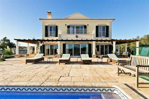 Portuguese Real Estate #2785380 - &pound;580,797 - 4 Bed Villa