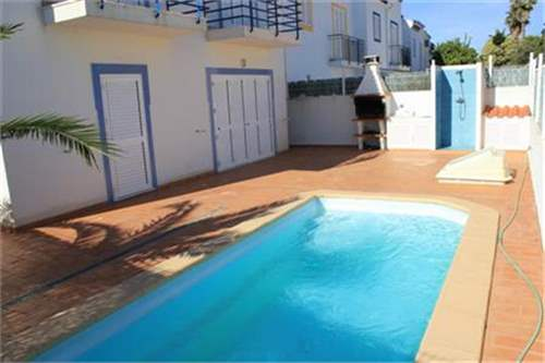 # 2785467 - £276,780 - 4 Bed Villa, Vila Real de Santo Antonio, Faro region, Portugal