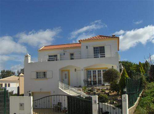 Portuguese Real Estate #2785589 - £255,936 - 4 Bed House