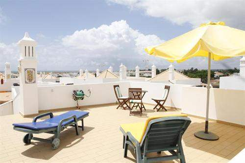 Portuguese Real Estate #4225846 - £143,844 - 2 Bed Penthouse