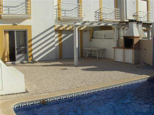 # 4521805 - £244,483 - 3 Bed Townhouse, Manta Rota, Vila Real de Santo Antonio, Faro, Portugal