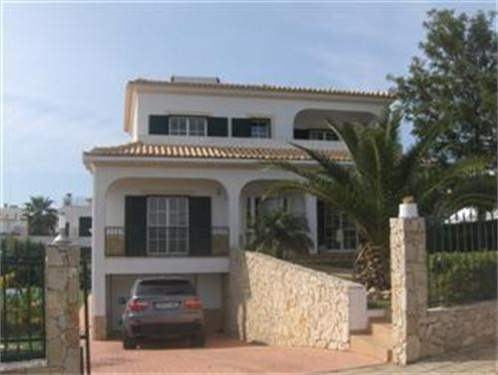 Portuguese Real Estate #5186730 - £318,837 - 4 Bedroom Villa