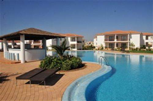 # 2977426 - £92,171 - 2 Bed Apartment, Santa Maria, Sal, Cape Verde
